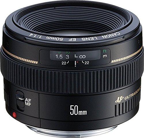 Objectif Canon EF 50mm f / 1.4 USM