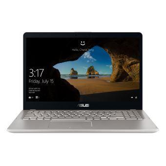 "PC Hybride 14"" Asus ZenBook UX461UN14"" - i7-8550U, 8 Go de Ram, 256 Go SSD, GeForce MX150"