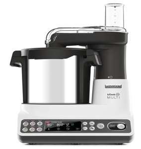 Multi Robot Kenwood CCL401WH kCook Multi