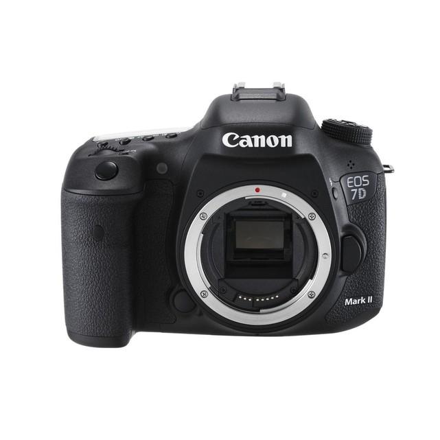 Boitier nu Reflex Canon EOS 7D - reconditionné