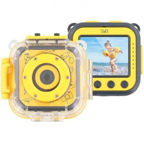 Camera sportive TNB Kidscam - HD 720P