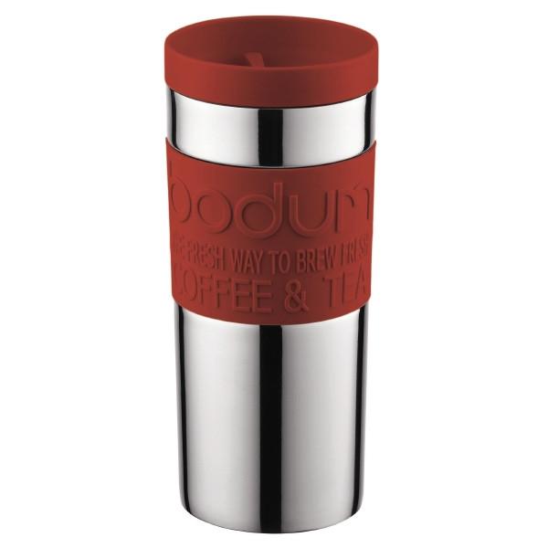 Mug de voyage Bodum Travel mug - Small, 0.35 L (Frais de port inclus)