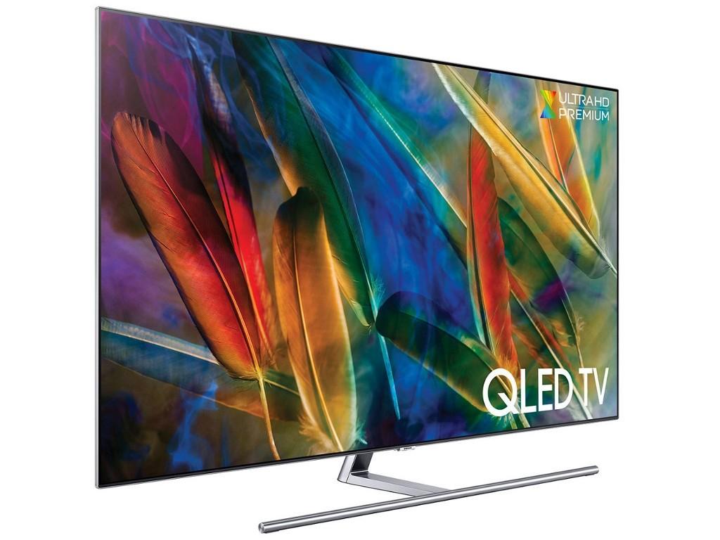 """TV 55"""" Samsung QE55Q8F Qled, 4K UHD (via odr de 300€)"""