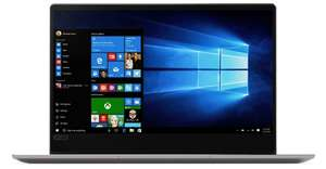 "PC Ultrabook 13,3"" Lenovo Ideapad 720S-13IKB - i5-8250U, RAM 8 Go, SSD 256 Go, Windows 10"