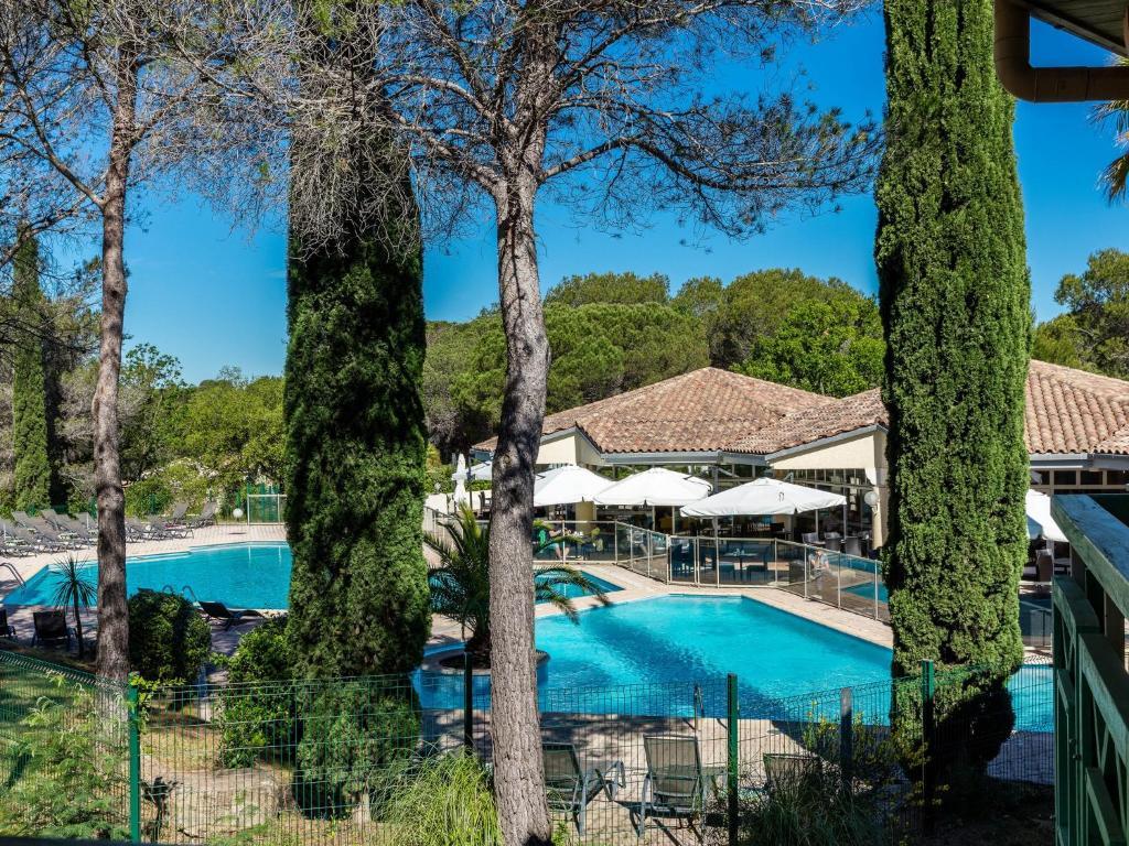 30% de réduction sur votre réservation à l'hôtel 3* Garrigae Domaine de l'Esterel à Saint-Raphaël