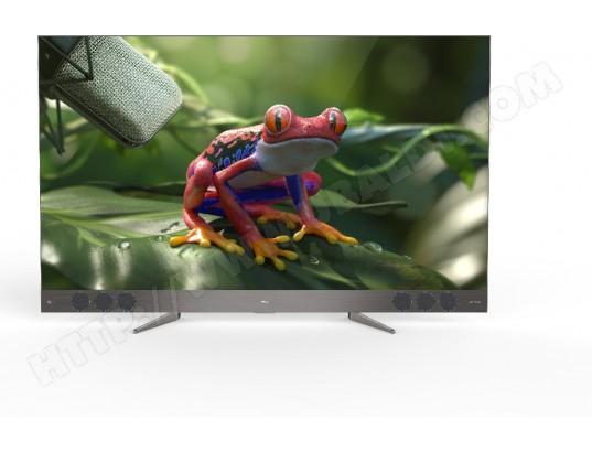 """TV 55"""" TCL U55X9026 - QLED, UHD 4K, Quantum Dots, Android TV 6.0"""