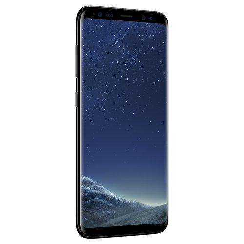 "Smartphone 5.8"" Samsung Galaxy S8 - 64 Go - Noir (Vodafone)"