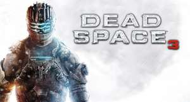 Jeu PC (dématerialisé) Dead Space  3 (Origin)