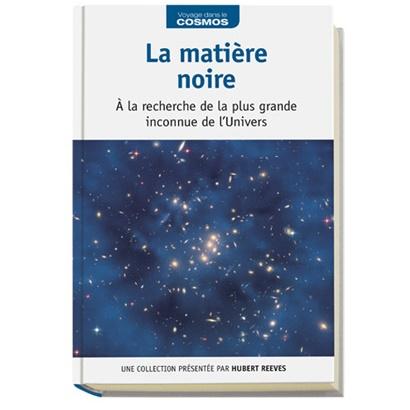 """La matière noire"" - Hubert Reeves (Frontaliers Belgique)"