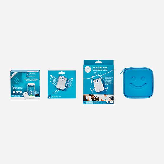 Électro stimulateur Bluetens Master Pack