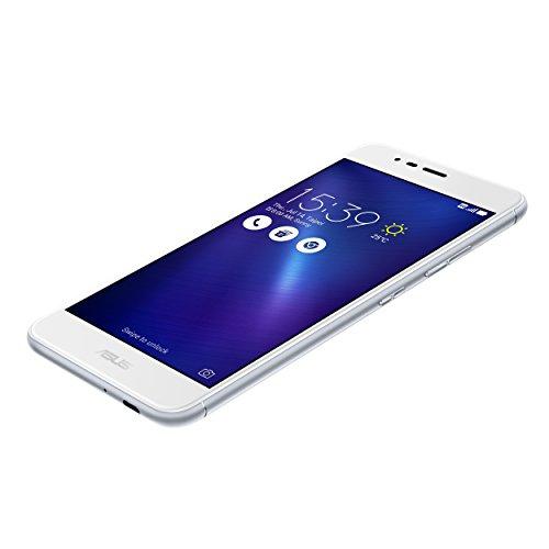 """Smartphone 5.2"""" Asus Zenfone 3 Max - 3 Go RAM, 32 Go"""