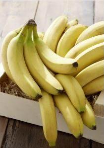 Bananes Variété Cavendish - 1kg