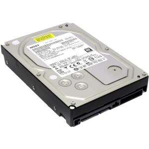 "Disque Dur interne 3.5"" Hitachi Deskstar 7K400 (HDS724040ALE640) - 7200RPM - 4To"