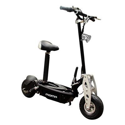 Trottinette électrique Moma Bikes - 1000W - Vmax 42km/h