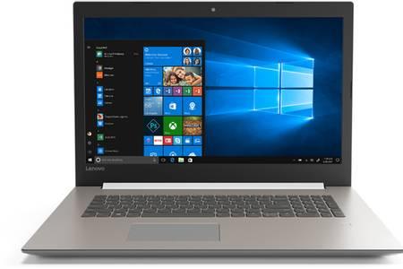 """PC Portable 17.3"""" Lenovo IdeaPad 320-17IKBR (81BJ002MFR) - Ecran HD, i7-8550U, 8Go de RAM, 1To HDD, Geforce MX150 2Go"""