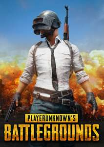 PlayerUnknowns Battlegrounds sur PC (Dématérialisé - Steam)