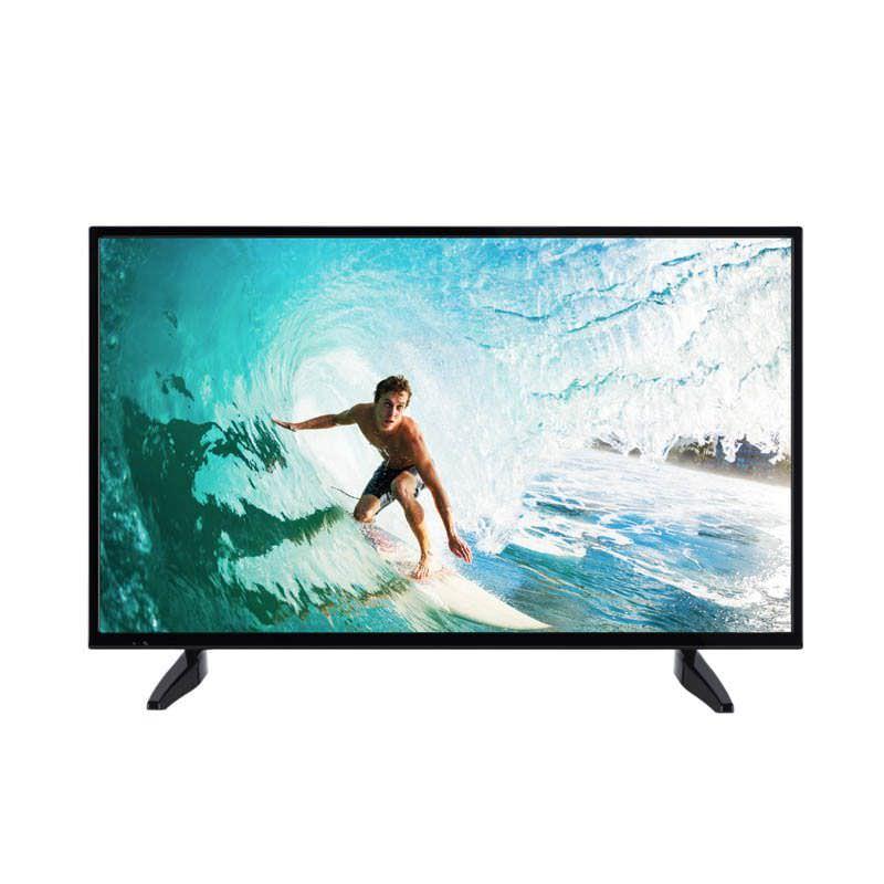 "TV LED 43"" High One HI4300UHD - 4K Ultra HD - 2x HDMI"