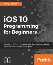 Programmation sur iOS 10 pour débuter gratuit - Niveau débutant (eBook)