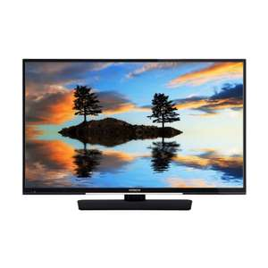 "TV 49"" Hitachi 49HK4W04 - UHD, 3 ports HDMI"