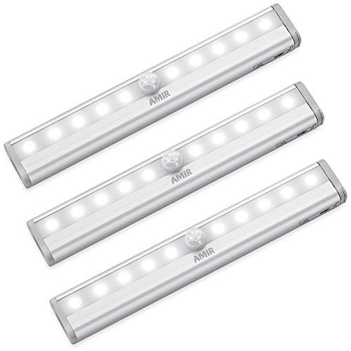 Lot de 3 Lampes LED d'appoint (Vendeur Tiers)