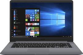 "PC Portable 15.6"" Asus VivoBook 15 X510UA-BR709T - Ecran HD, Intel i5-8250U, 4Go de RAM, SSD de 128Go (Frontaliers Suisse)"