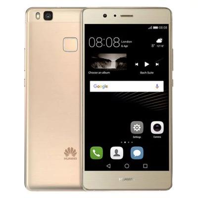"Smartphone 5,2"" Huawei P9 Lite VNS-L31 (Global Version) - Kirin 650, RAM 3 Go, ROM 16 Go, Or (avec B20)"