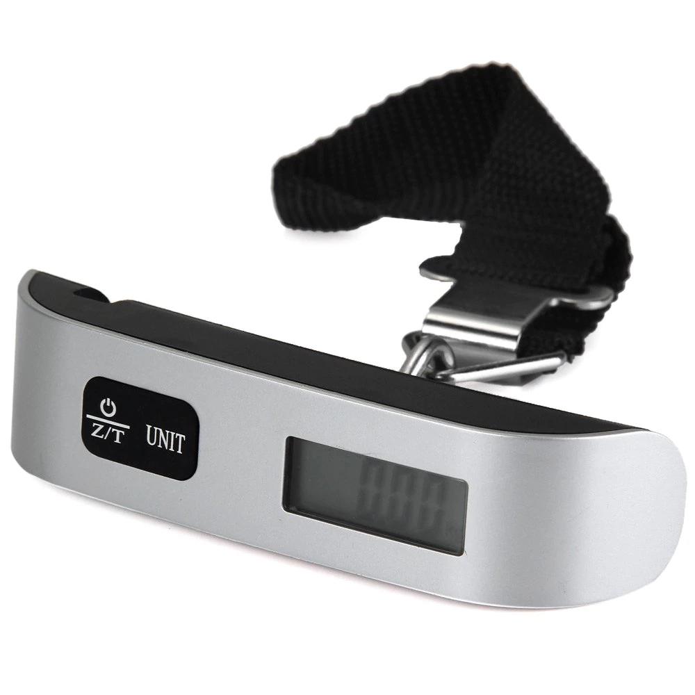 Mini-balance électronique pour bagage Hostweigh NS-14