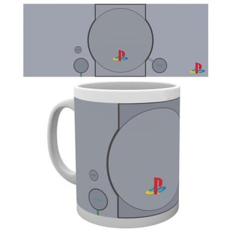 Sélection de Produits Dérivés en Promotion - Ex: Mug Retro Playstation