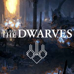 We are the Dwarves sur PC (Dématérialisé - Steam) + Spoiler Alert Collector's Edition offert