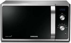 Micro-ondes Samsung MS23F301EFS Monofonction
