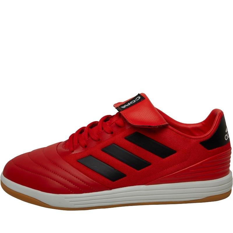 Chaussures adidas Copa Tango - rouge (du 39 1/3 au 48)