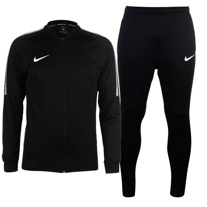 Survêtement Nike Squad Noir pour Hommes - Taille XXL