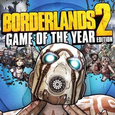 Jeu Borderlands 2 GOTY sur PC (Dématérialisé, Steam)