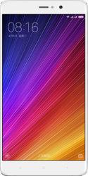 "Smartphone 5.7"" Xiaomi Mi5s Plus - SnapDragon 821, 4 Go de RAM, 64 Go, 4G (sans B20)"