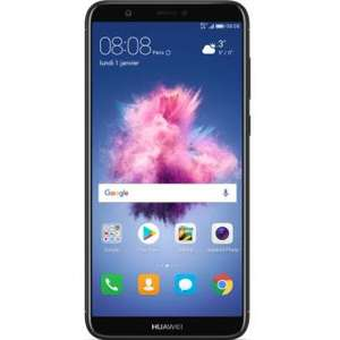 "Smartphone 5.65"" Huawei P Smart - full HD+, Kirin 659, 3 Go de RAM, 32 Go, différents coloris (vendeur tiers)"