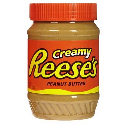 Un pot de beurre de cacahuète Reese's Creamy (510 g, DLUO courte) offert pour toute commande
