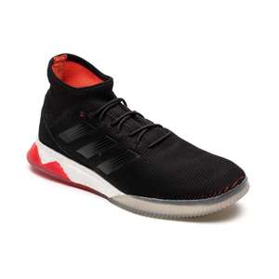 Baskets adidas Predator Tango 18.1 Trainer Skystalker - Noir/Doré (via code -10%)