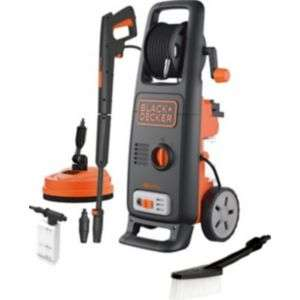 Nettoyeur Haute Pression Black and Decker