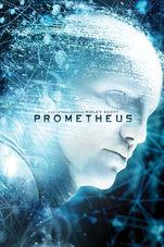 Achat Film Prometheus - UHD 4K, HDR (Dématérialisé)