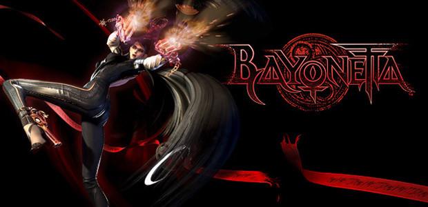 Bayonetta sur PC (dématérialisé, Steam)