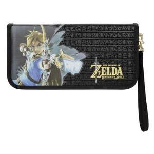 Housse de protection pour Nintendo Switch Zelda