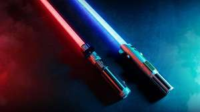 Sélection de jouets Star Wars en promotion - Ex : sabre laser de Dark Vador ou Rey