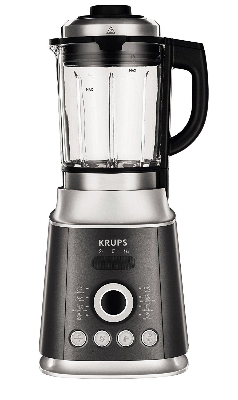 Blender Krups UltraBlend Cook - 1.75 Litres - 1300W - Chauffant