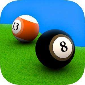 Pool Break - 3D Billard et Snooker Gratuit sur iOS (Au lieu de 1,09€)