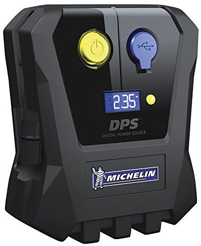 Mini Compresseur Digital Michelin 009518 - 12V