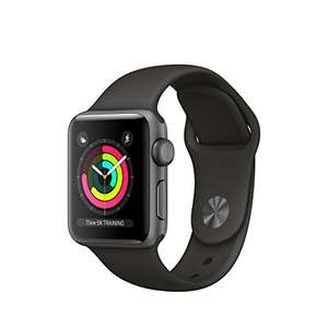 Montre GPS Apple Watch Series 3 - OLED