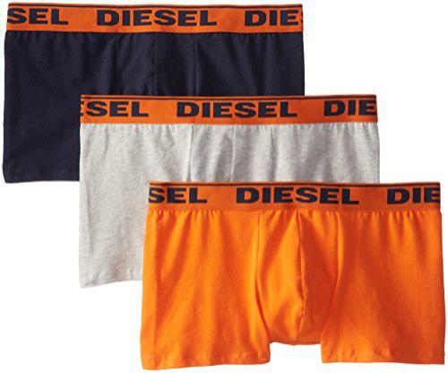 Lot de 3 Boxers Diesel Shawn3Pk Homme