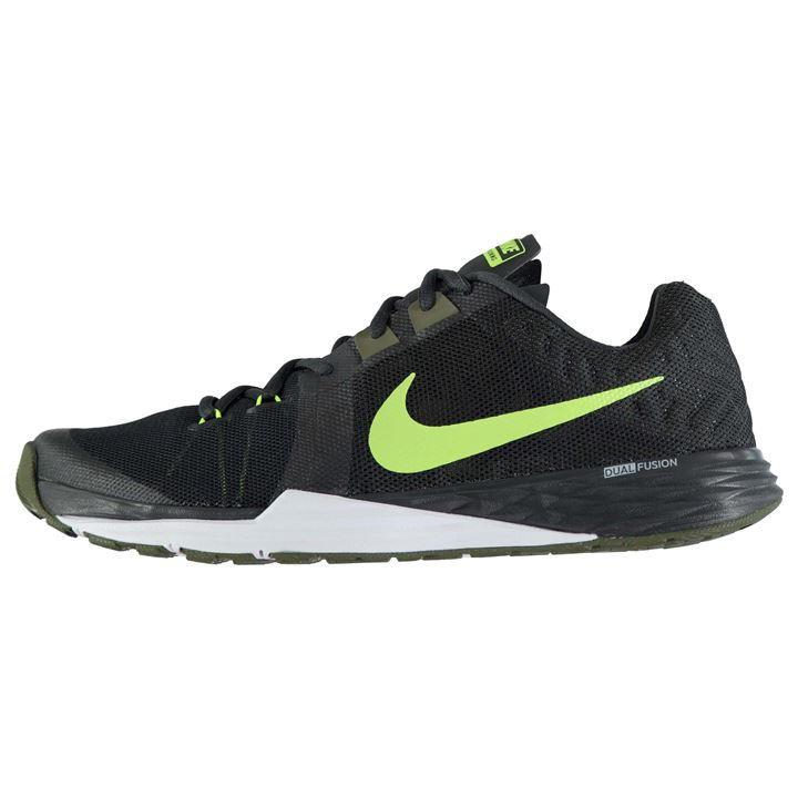Sélection Baskets Homme Nike jusqu'à -50%  Ex : Nike Train Prime Fer DF Entraînement
