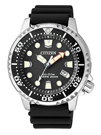 Montre Citizen BN0150-10E pour Homme