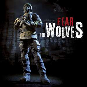 Accès gratuit à l'Alpha technique privée de Fear The Wolves sur PC (Steam)